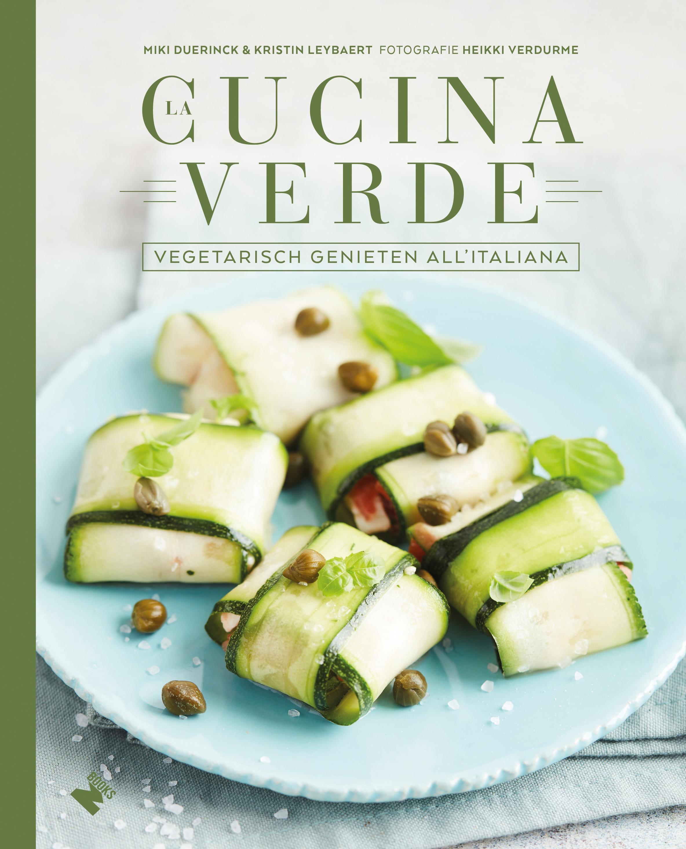 La Cucina Verde | Vegetarische kookstudio
